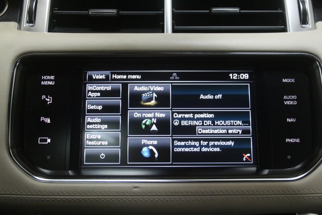 2015 Land Rover Range Rover Sport Autobiography Houston, Texas 17