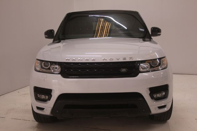 2015 Land Rover Range Rover Sport Autobiography Houston, Texas 2