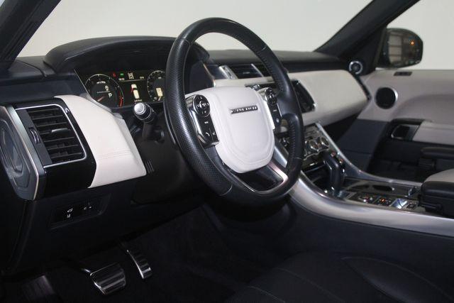 2015 Land Rover Range Rover Sport Autobiography Houston, Texas 21