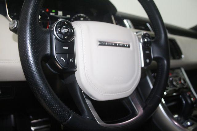 2015 Land Rover Range Rover Sport Autobiography Houston, Texas 25