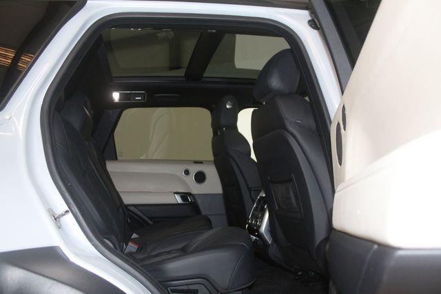 2015 Land Rover Range Rover Sport Autobiography Houston, Texas 29