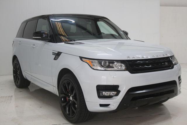 2015 Land Rover Range Rover Sport Autobiography Houston, Texas 3