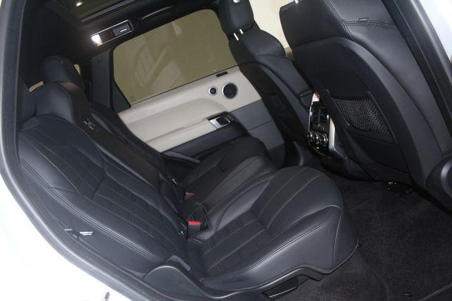 2015 Land Rover Range Rover Sport Autobiography Houston, Texas 30
