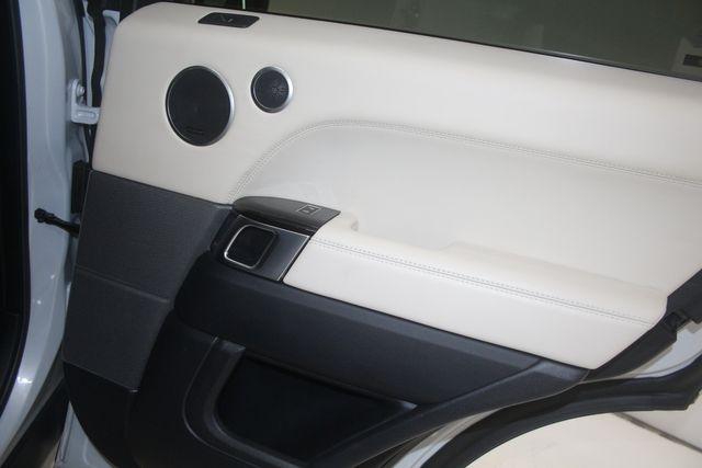 2015 Land Rover Range Rover Sport Autobiography Houston, Texas 32