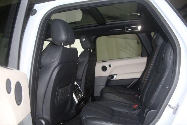 2015 Land Rover Range Rover Sport Autobiography Houston, Texas 33