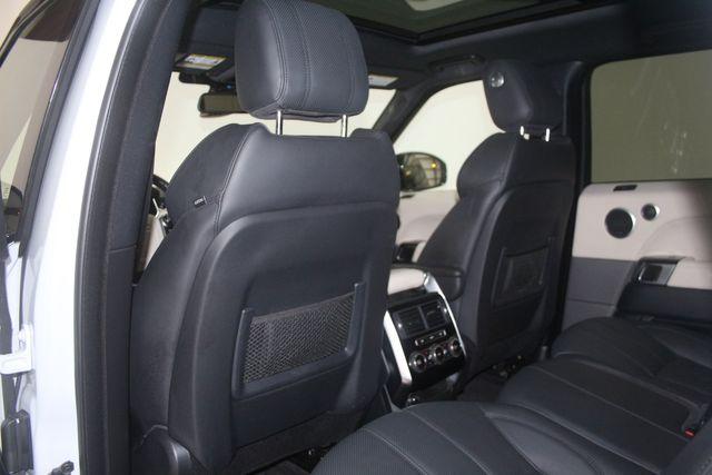 2015 Land Rover Range Rover Sport Autobiography Houston, Texas 34