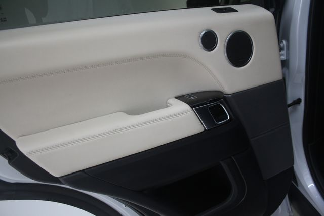 2015 Land Rover Range Rover Sport Autobiography Houston, Texas 35