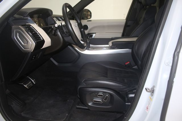 2015 Land Rover Range Rover Sport Autobiography Houston, Texas 36