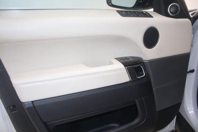 2015 Land Rover Range Rover Sport Autobiography Houston, Texas 37