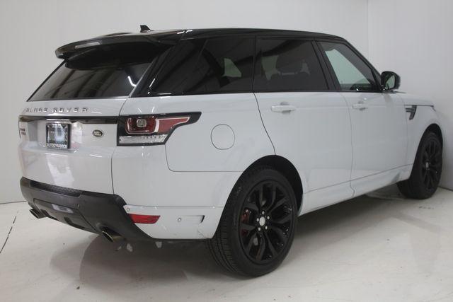 2015 Land Rover Range Rover Sport Autobiography Houston, Texas 9