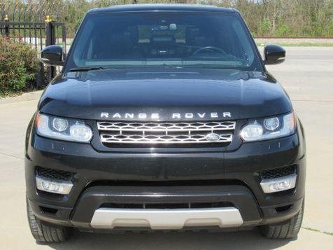 2015 Land Rover Range Rover Sport HSE   Houston, TX   American Auto Centers in Houston, TX