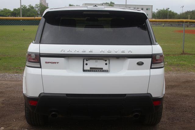 2015 Land Rover Range Rover Sport HSE Houston, Texas 12