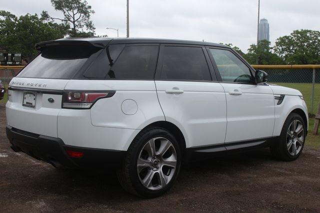 2015 Land Rover Range Rover Sport HSE Houston, Texas 13