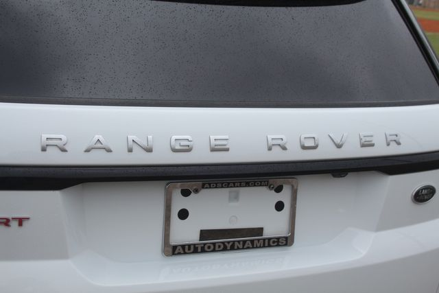 2015 Land Rover Range Rover Sport HSE Houston, Texas 16