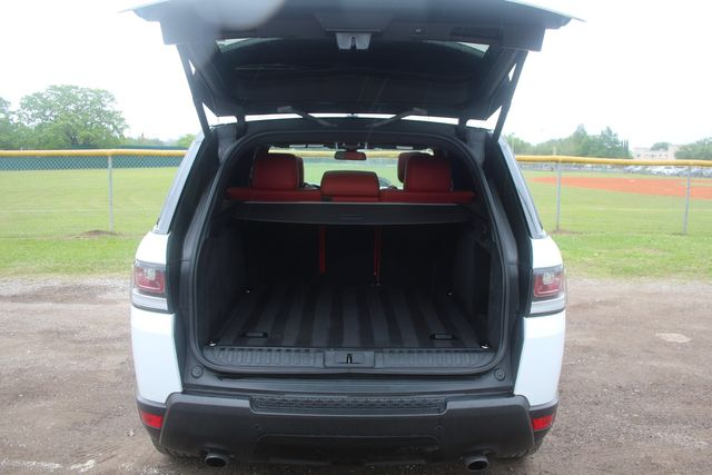 2015 Land Rover Range Rover Sport HSE Houston, Texas 19