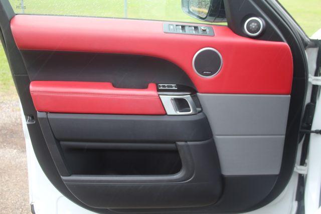 2015 Land Rover Range Rover Sport HSE Houston, Texas 21