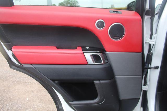 2015 Land Rover Range Rover Sport HSE Houston, Texas 24