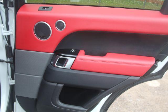 2015 Land Rover Range Rover Sport HSE Houston, Texas 29