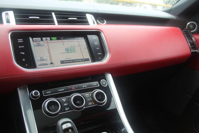 2015 Land Rover Range Rover Sport HSE Houston, Texas 35