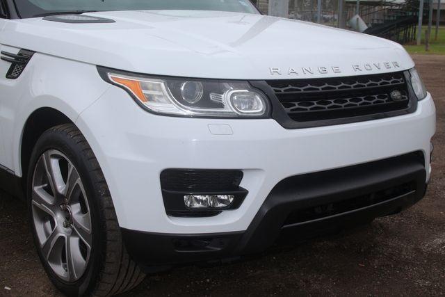 2015 Land Rover Range Rover Sport HSE Houston, Texas 5