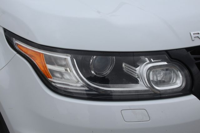 2015 Land Rover Range Rover Sport HSE Houston, Texas 6
