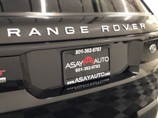 2015 Land Rover Range Rover Sport Supercharged LINDON, UT 10