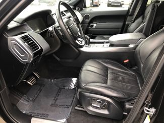 2015 Land Rover Range Rover Sport Supercharged LINDON, UT 13