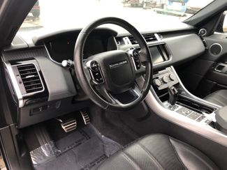 2015 Land Rover Range Rover Sport Supercharged LINDON, UT 14