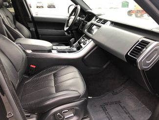 2015 Land Rover Range Rover Sport Supercharged LINDON, UT 23