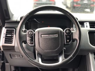2015 Land Rover Range Rover Sport Supercharged LINDON, UT 34
