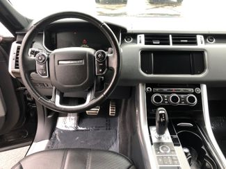2015 Land Rover Range Rover Sport Supercharged LINDON, UT 38