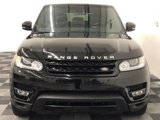2015 Land Rover Range Rover Sport Supercharged LINDON, UT 7