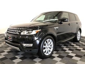 2015 Land Rover Range Rover Sport Supercharged in Lindon, UT 84042