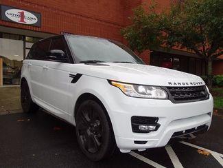 2015 Land Rover Range Rover Sport HSE in Marietta GA, 30067