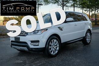 2015 Land Rover Range Rover Sport HSE | Memphis, Tennessee | Tim Pomp - The Auto Broker in  Tennessee