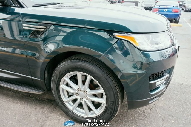 2015 Land Rover Range Rover Sport HSE- ALL NEW TIRES in Memphis, Tennessee 38115