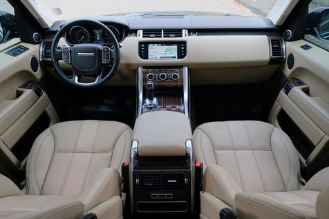 2015 Land Rover Range Rover Sport HSE   Memphis, Tennessee   Tim Pomp - The Auto Broker in Memphis, Tennessee