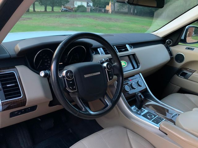 2015 Land Rover Range Rover Sport HSE W/PANO ROOF in Memphis, Tennessee 38115