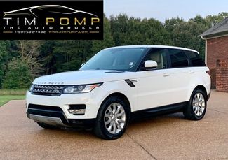 2015 Land Rover Range Rover Sport in Memphis Tennessee