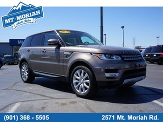2015 Land Rover Range Rover Sport HSE in Memphis, Tennessee 38115