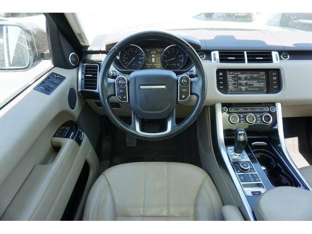 2015 Land Rover Range Rover Sport HSE in Memphis, TN 38115