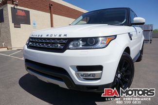 2015 Land Rover Range Rover Sport HSE Supercharged SUV | MESA, AZ | JBA MOTORS in Mesa AZ