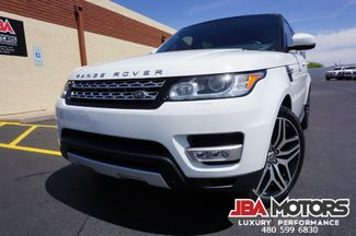 2015 Land Rover Range Rover Sport HSE ~ LOADED ~ $77k MSRP | MESA, AZ | JBA MOTORS in Mesa AZ
