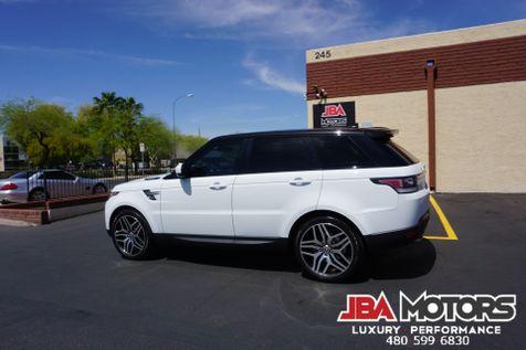 2015 Land Rover Range Rover Sport HSE ~ LOADED ~ $77k MSRP | MESA, AZ | JBA MOTORS in MESA, AZ