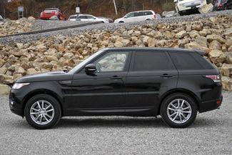 2015 Land Rover Range Rover Sport SE Naugatuck, Connecticut 1