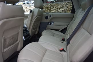 2015 Land Rover Range Rover Sport SE Naugatuck, Connecticut 15