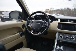 2015 Land Rover Range Rover Sport SE Naugatuck, Connecticut 16