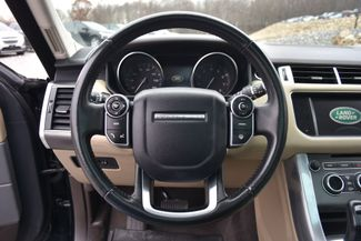 2015 Land Rover Range Rover Sport SE Naugatuck, Connecticut 21