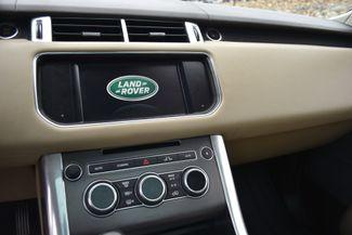 2015 Land Rover Range Rover Sport SE Naugatuck, Connecticut 22