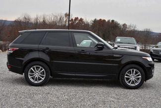 2015 Land Rover Range Rover Sport SE Naugatuck, Connecticut 5